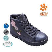 Ботинки для девочки. детская демисезонная обувь 27 28 29 30 32