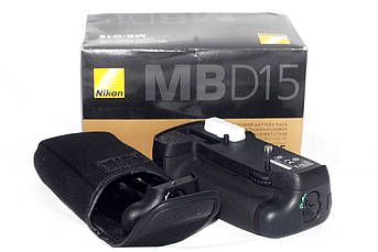 Батарейний блок (бустер) MB-D15 для NIKON D7100, D7200