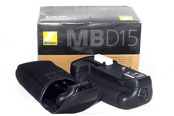 Батарейный блок (бустер) MB-D15 для NIKON D7100, D7200