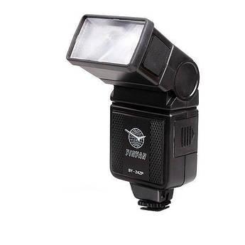 Вспышка для фотоаппаратов OLYMPUS - YinYan BY-24ZP