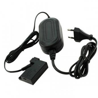 Сетевой адаптер питания ACK-E8 для Canon EOS 700D 650D 600D 550D - питание камеры от сети