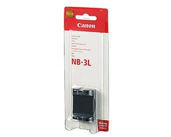Аккумулятор NB-3L для фотоаппаратов CANON