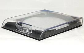 Футляр, кейс, бокс для светофильтров диаметром до 82 мм