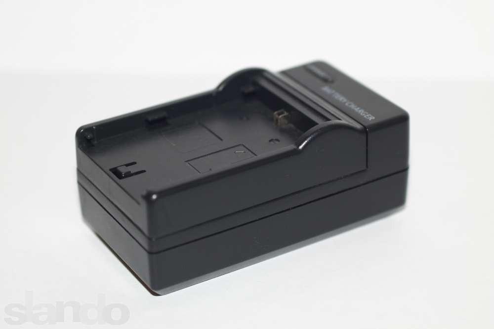Зарядное устройство BC-CSK (аналог) для SONY акб NP-BK1, также Li-50B, EN-EL11, D-Li78, D-Li92, DB-80, DB-100