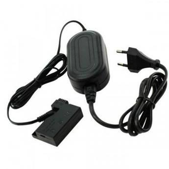 Сетевой адаптер питания - ACK-E10 для Canon EOS 1100D 1200D 1300D 2000D 4000D - питание камеры от сети