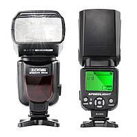 Вспышка для фотоаппаратов NIKON - ZOMEI Speedlite ZM430