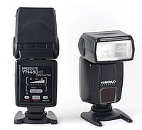 Вспышка для фотоаппаратов SONY (с стандартным горячим башмаком) - YongNuo Speedlite YN460 II (YN-460 II)