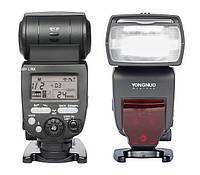 Вспышка для фотоаппаратов CANON - YongNuo Speedlite YN-660 (YN660)
