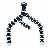 Гибкий штатив joby gorillapod для камер и телефонов (нагрузка 1,2 кг) (код XTGP263M)