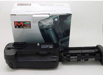 Батарейний блок (бустер) Meike - MK-D7100 аналог MB-D15 для NIKON D7100, D7200