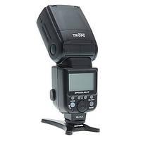 Вспышка Triopo TR-950 для фотоаппаратов CANON