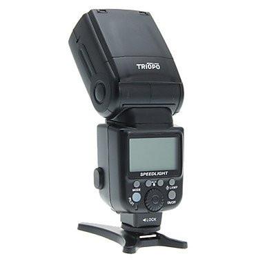 Спалах Triopo TR-950 для фотоапаратів Panasonic