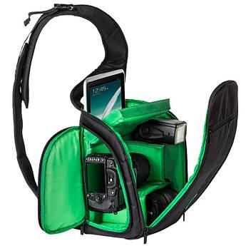"""Фоторюкзак, рюкзак Tigernu для фотоаппаратов (тип """"T-S8022"""") + кодовый замок в подарок"""