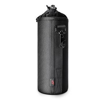 Неопреновый защитный чехол LP для объективов, размер L - 90 х 230