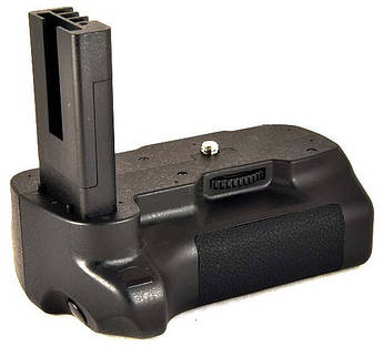Батарейний блок (бустер) для NIKON D5000, D3000, D60, D40, D40x