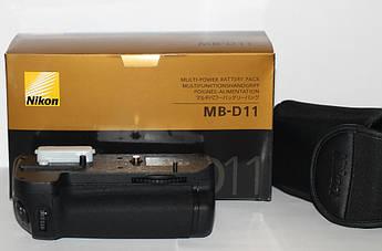 Батарейний блок (бустер) MB-D11 для NIKON D7000