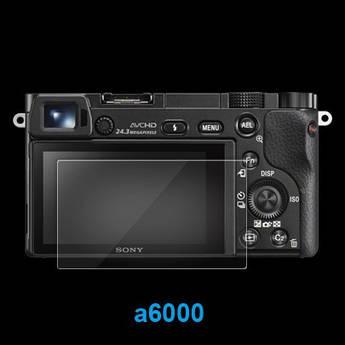 Защита LCD экрана XP для SONY A6000, A6300