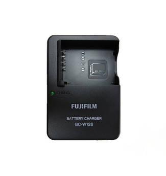 Зарядное устройство BC-W126 для камер FujiFilm FinePix HS30, FinePix HS33, FinePix X-Pro1 (батарея NP-W126)