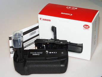 Батарейный блок BG-E7 для CANON 7D