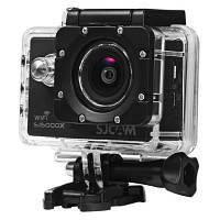 Экшн камера SJCAM SJ5000x Elite 4k (черная - black)