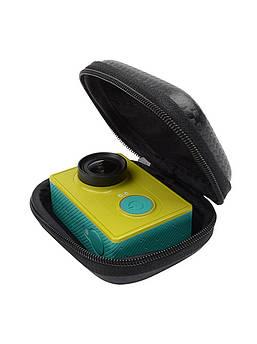 Кейс, футляр для экш-камер размер (8 х 6 х 2.5) для Gopro, SJCAM, Xiaomi и других экшен камер (код № XTGP308)