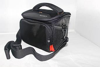 Сумка для фотоаппаратов SONY (тип B1311)