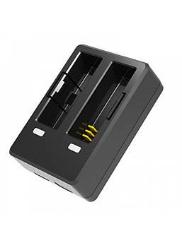 Зарядное устройство для SJcam SJ7 Star (dual) - для двух аккумуляторов