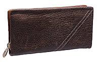 Кошелек мужской кожаный Esiposs E105