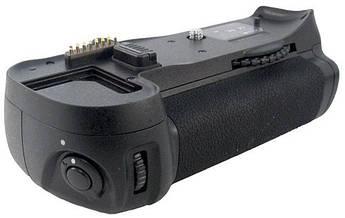 Батарейний блок (бустер) MB-D10 (аналог) для NIKON D700, D300, D300s