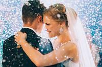 Десять устаревших свадебных традиций