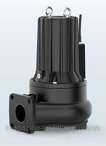 Фекальный насос MC 30/50-F 10MT для стационарной установки