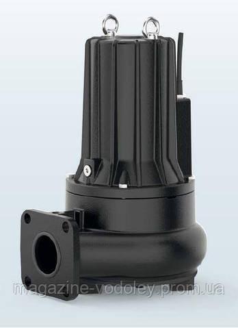Фекальный насос MC 40/70-F 10MT для стационарной установки