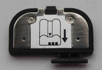 Крышка аккумуляторного отсека для NIKON D200, D300, D300s, D700