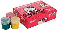 Гуашь «Hello Kitty» 12 цветов