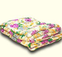 Одеяло шерстяное зимнее евро 2,20*2,20 поликоттон