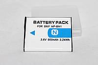 Аккумулятор NP-BN1 для фотоаппаратов Sony - 900 ma