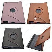 Чехол для iPad 3/iPad 4 3 цвета