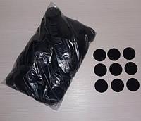 Конфетти черное (10 г)