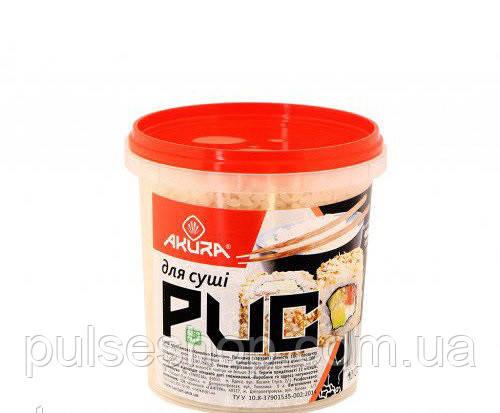 Рис для суши Akura 400г