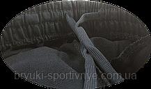 Спортивные брюки мужские трикотажные, фото 2