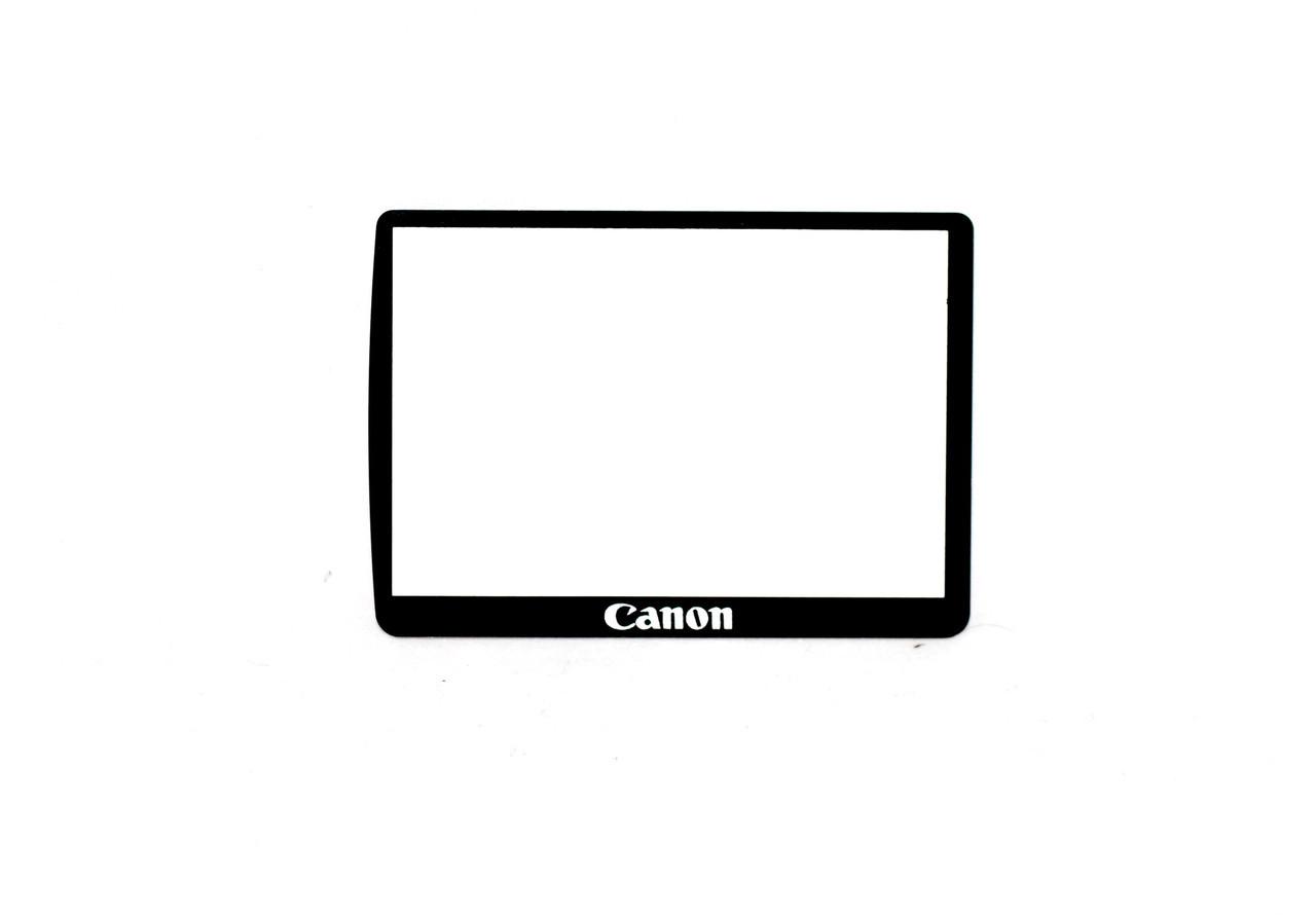 Стекло основного экрана (дисплея) для Canon 550D