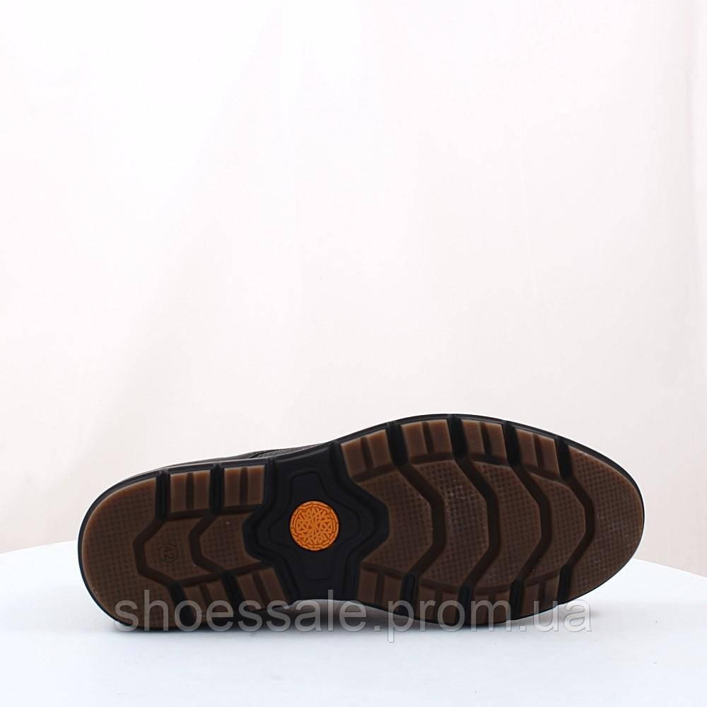 Мужские туфли Mida (47291) 2