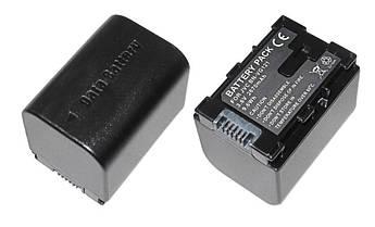 Аккумулятор BN-VG121 (BN-VG107, BN-VG108, BN-VG114, BN-VG138)- аналог для камер JVC - 2670 ma