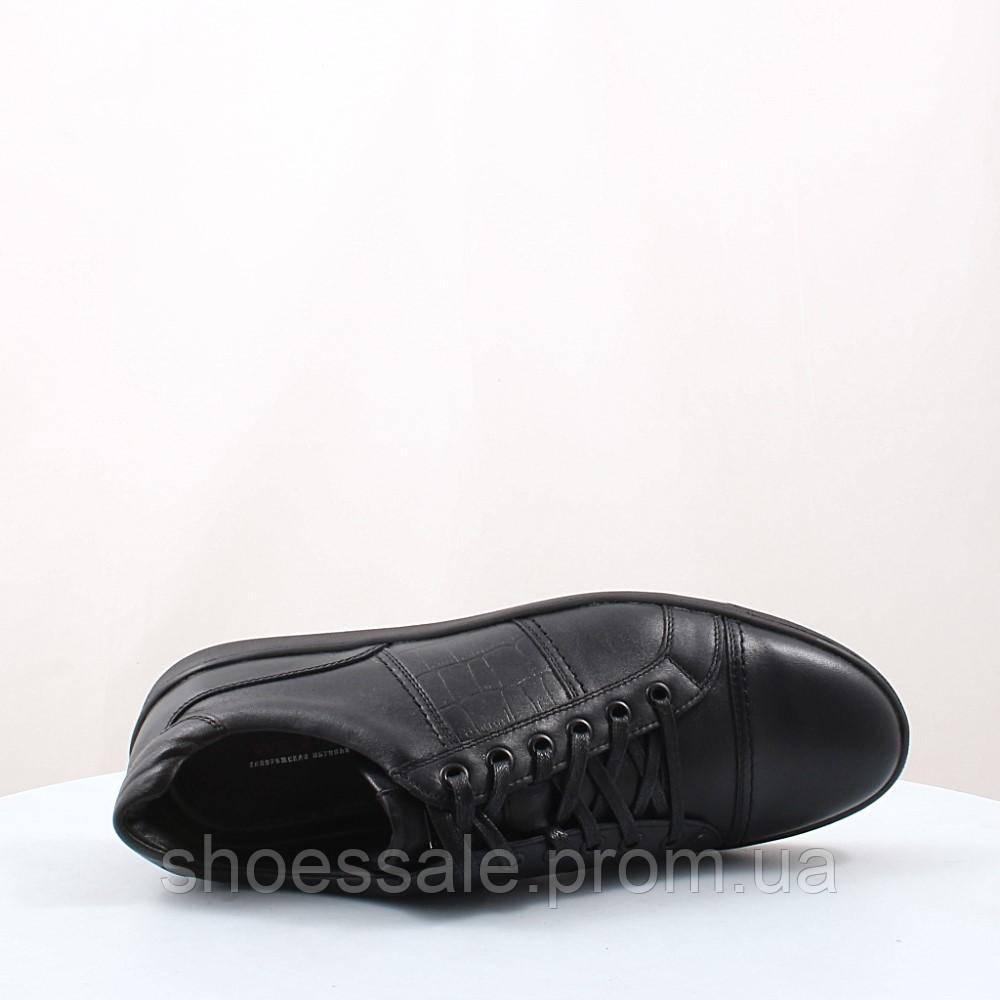 Мужские туфли Mida (47059) 3