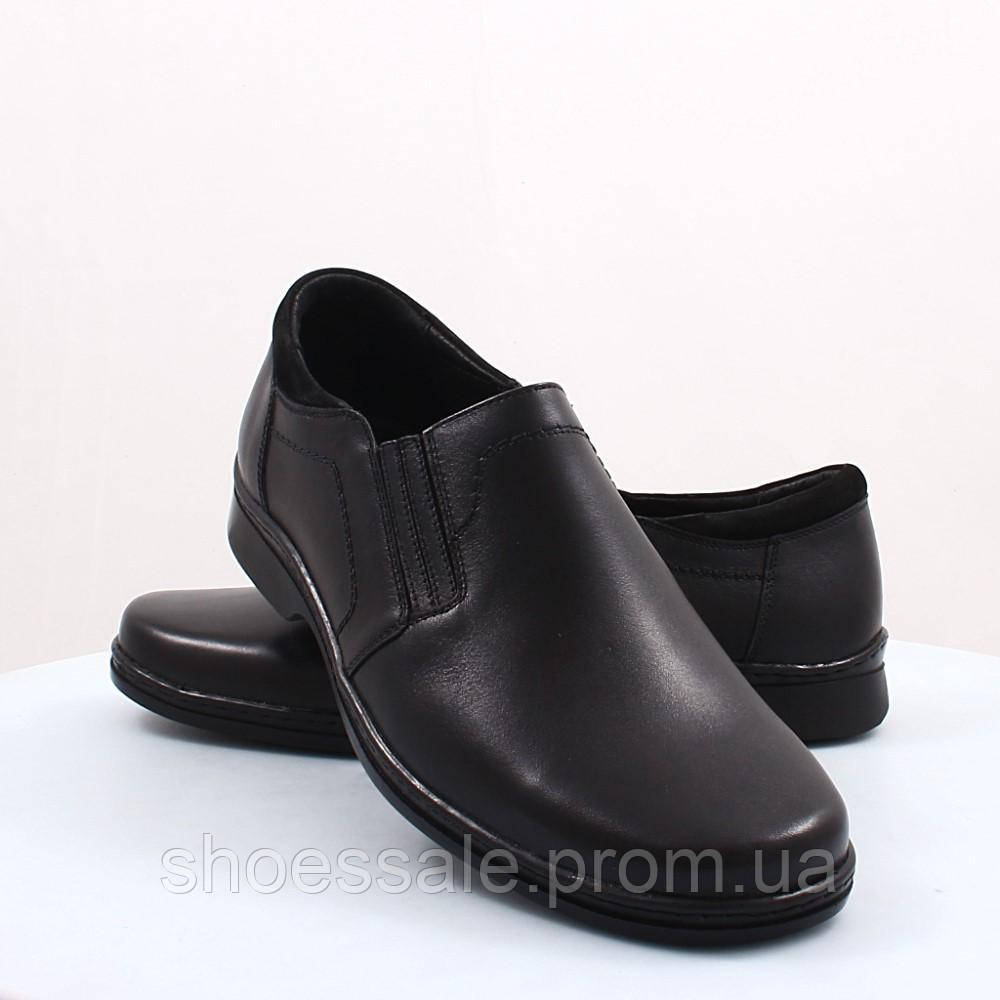 Мужские туфли Mida (41458)