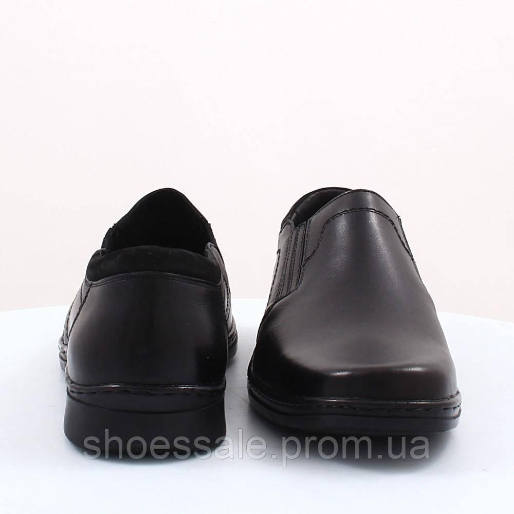 Мужские туфли Mida (41458) 3