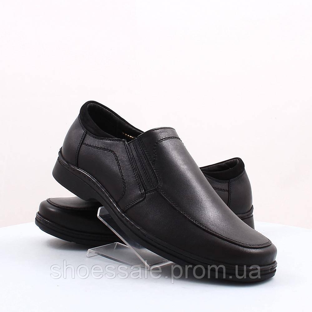 Мужские туфли Mida (40297)