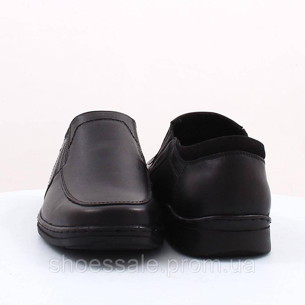 Мужские туфли Mida (40297) 2