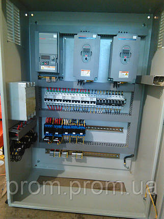 Модернизация дробильно-размольного оборудования, фото 2