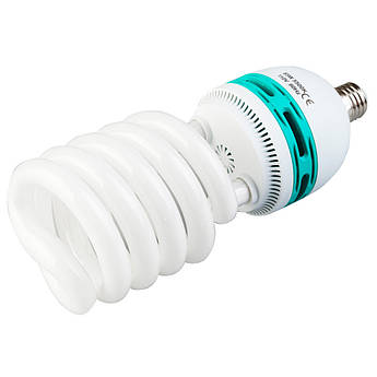 Флуоресцентная лампа для студийного света 85 Вт